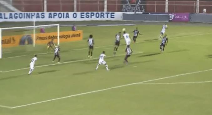 Paraíba Online • Botafogo-PB sofre, segura Atlético-BA e avança na Copa do Brasil