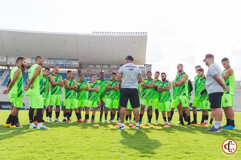 Paraíba Online • Após 39 anos, Campinense encara Atlético Mineiro em partida oficial