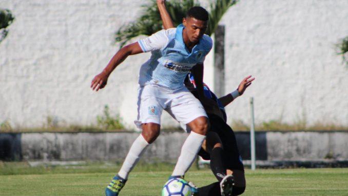 Paraíba Online • Mais um clube pode ser punido por escalação irregular de jogador
