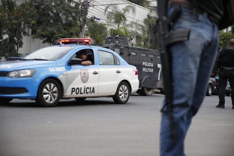 Paraíba Online • Comissão sobre competência legal para investigação ouve juiz militar e policiais