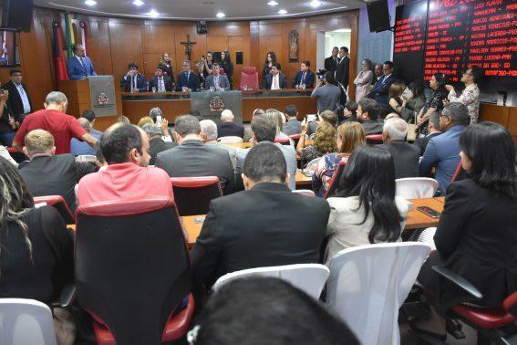 Paraíba Online • Presidente da Câmara de JP anuncia debates sobre as eleições