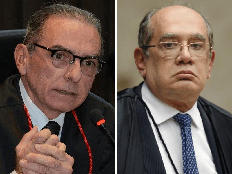 Paraíba Online • Relator da Operação Calvário remete informações a ministro do Supremo