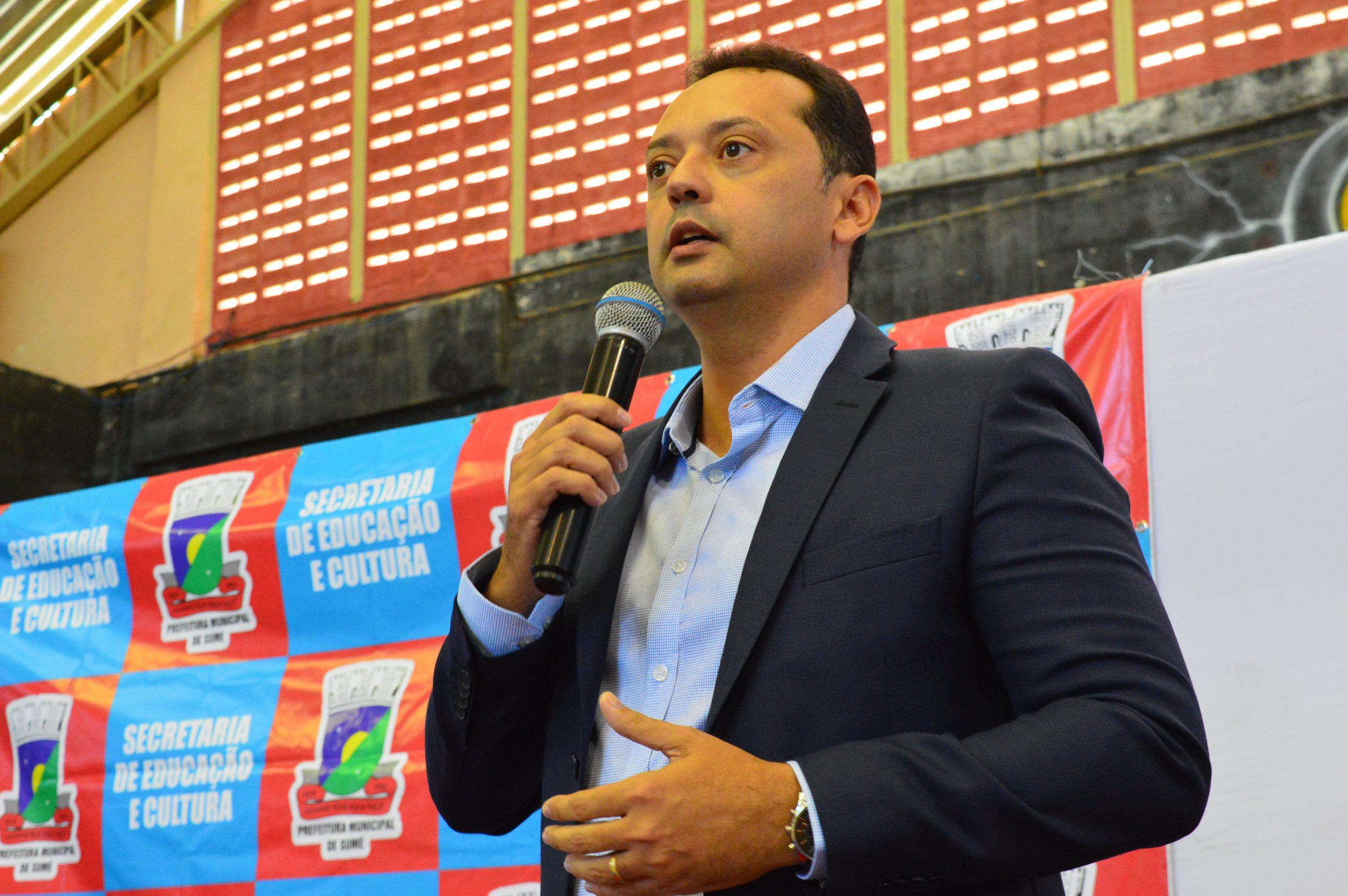 Paraíba Online • Prefeito do Cariri recebe ameaças após medidas adotadas contra o Covid-19