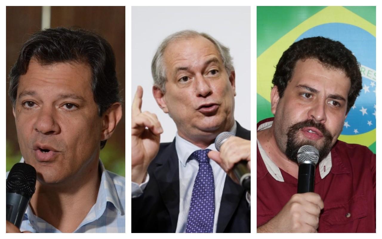 Foto: Montagem/Agência Brasil/ Site PT