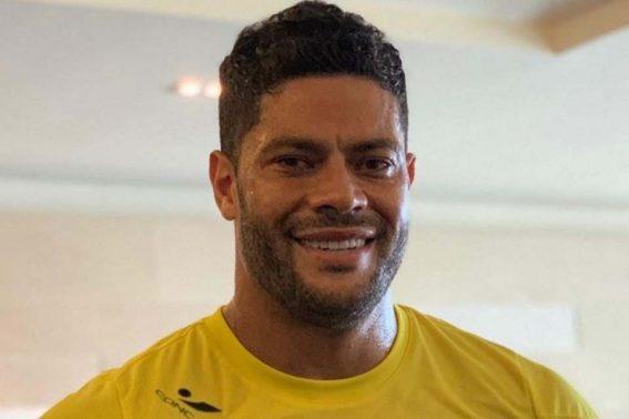 Paraíba Online • Paraibano, ex-seleção brasileira, poderá voltar a jogar no Brasil