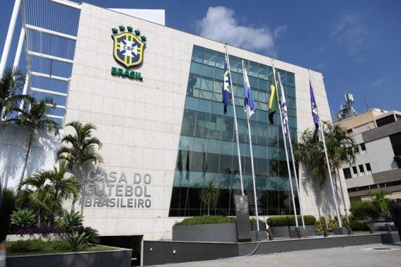 Paraíba Online • CBF divulga calendário das disputas dos torneios da próxima temporada