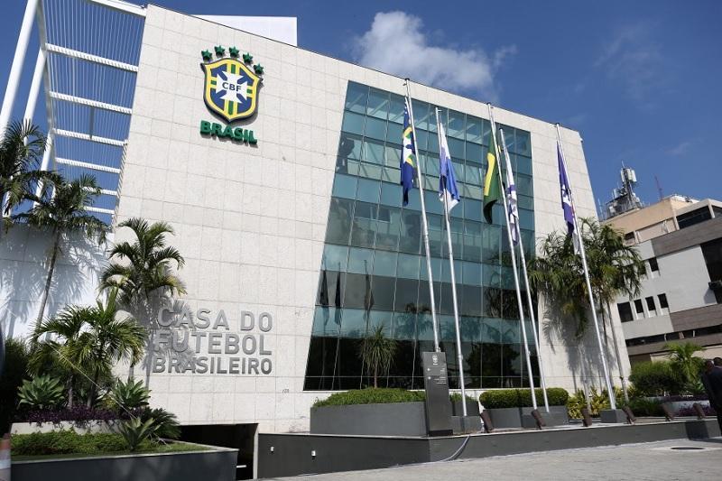 Paraíba Online • CBF reduz pedida, mas abre cofres para socorrer clubes de futebol