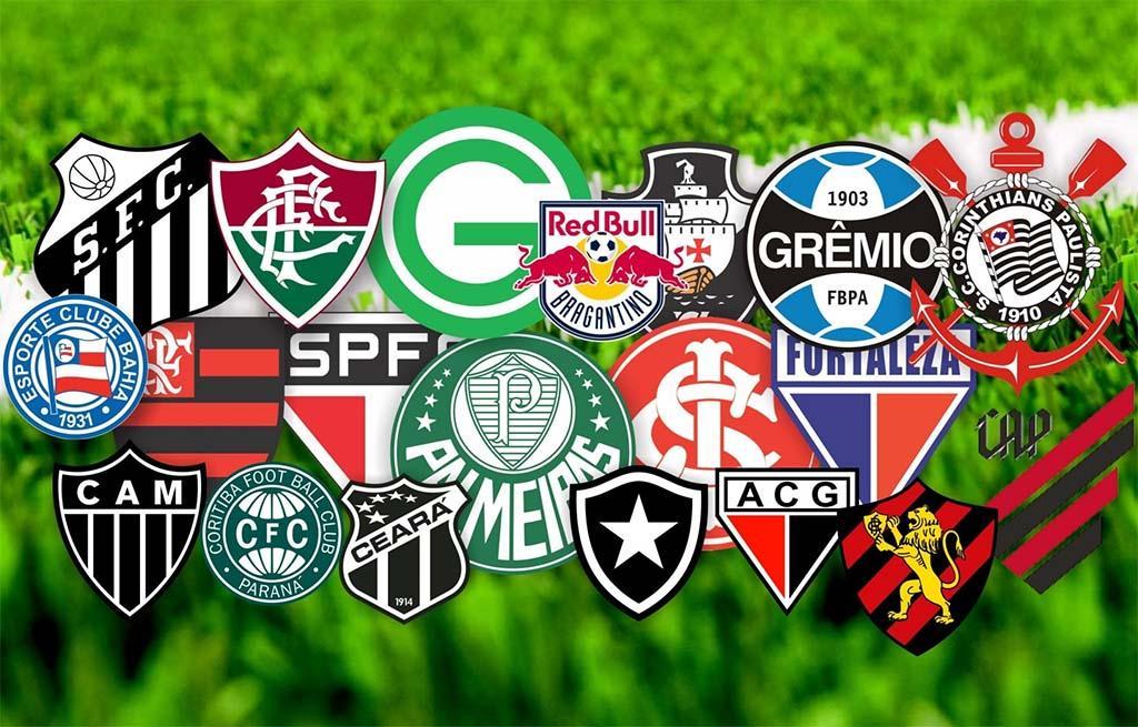 Paraíba Online • Clubes do Brasileirão pedem à CBF a volta gradual do futebol
