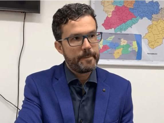 Secretário destaca inquérito sorológico que será realizado na Paraíba -  Paraíba Online