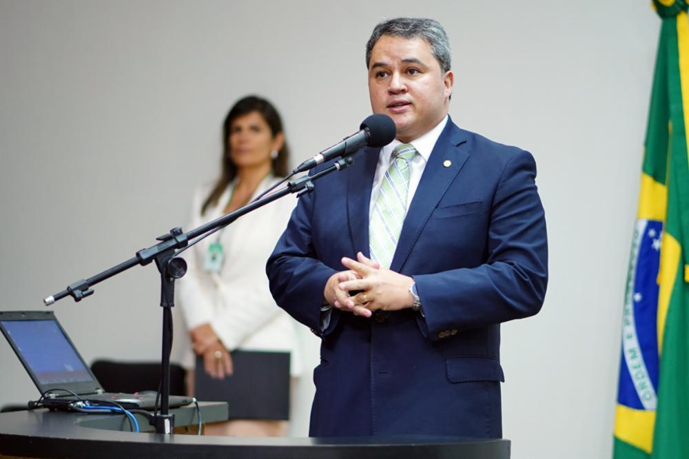 Foto: Agência Câmara