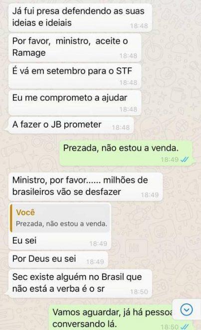 *Foto: Reprodução JN/Rede Globo