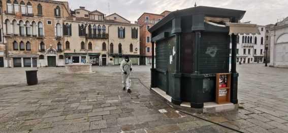 Foto: Comune di Venezia