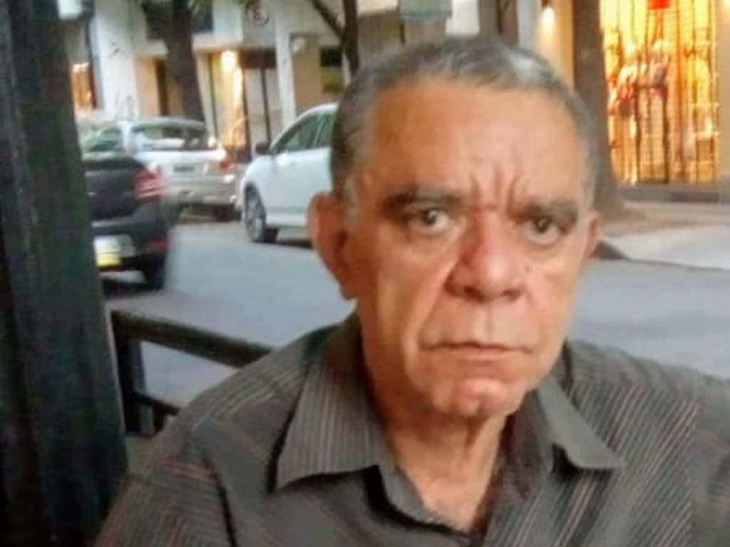 Paraíba Online • Noaldo Ribeiro: Esquerda, direita, volver!
