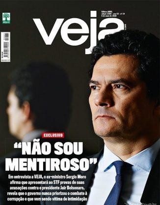 Medio Arriba Pavimentación  Destaques da edição da revista Veja deste final de semana - Paraíba Online