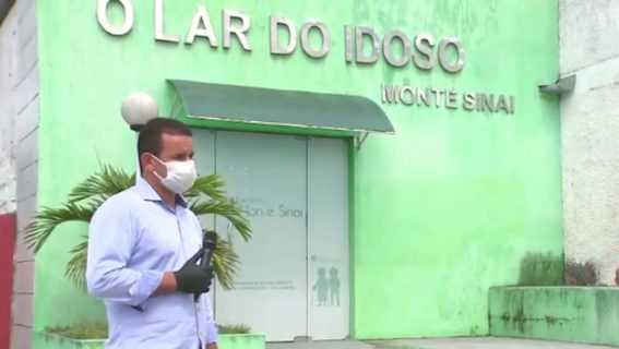 Foto: reprodução/TV Paraíba