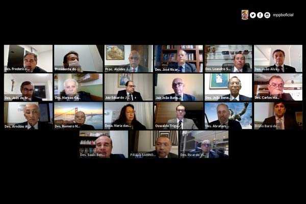Paraíba Online • TJ recebe denúncia do MPPB contra prefeito e mais quatro acusados