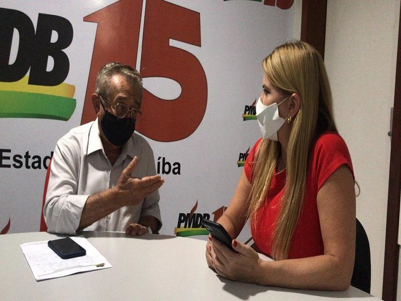Senador Maranhão confirma: MDB terá candidatura em Campina Grande ...