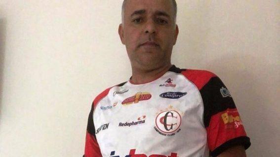 Foto: Divulgação/ Campinense Clube