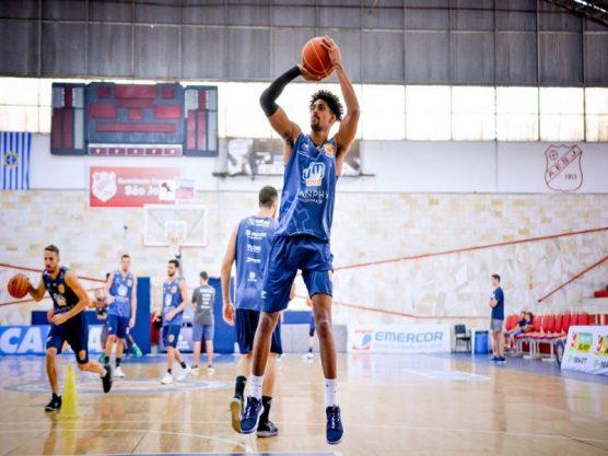 Foto: Arthur Marega Filho/São José Basketball.