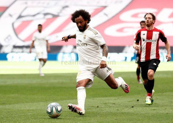 Foto: Ascom/Real Madrid