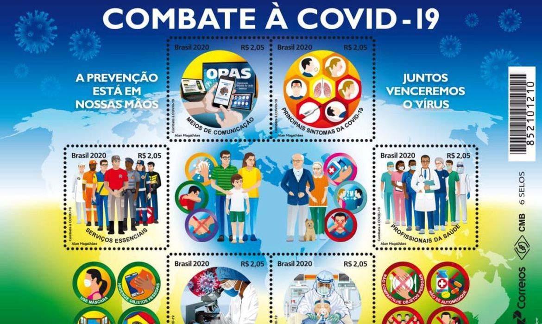 Foto: Divulgação/Correios