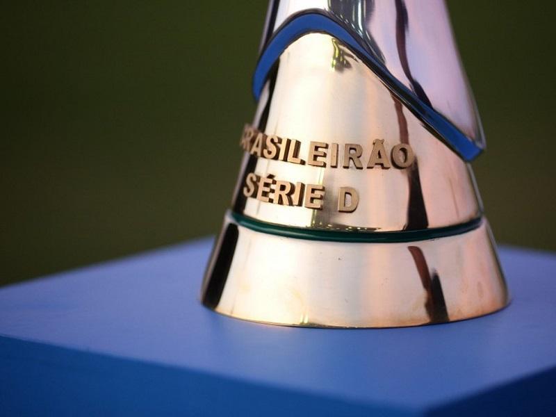 Cbf Divulga Calendario Para Jogos Da Serie D Do Brasileirao Paraiba Online