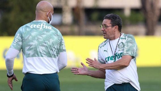 Foto: Cesar Greco/Palmeiras