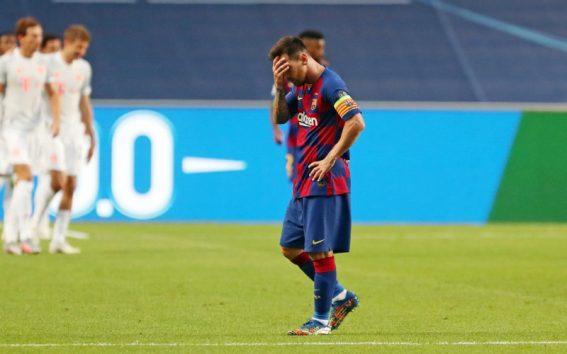 Foto: Miguel Ruiz – FC Barcelona