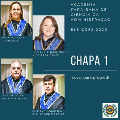 Paraíba Online • Coluna de Mário Tourinho: Discriminação de gênero. Na APCA não tem isso, não!
