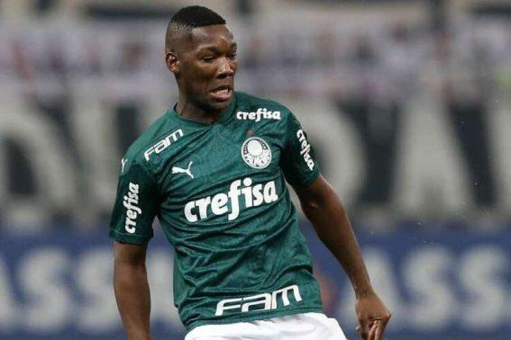 Foto Ascom/Palmeiras