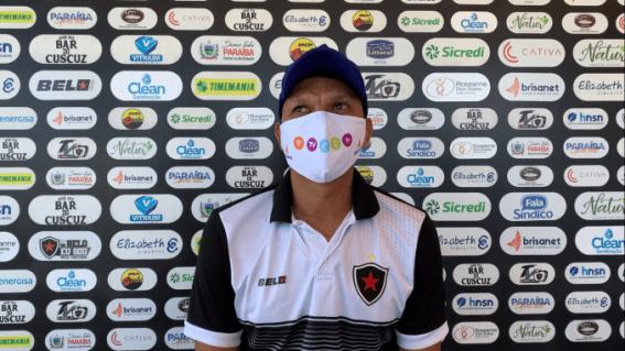 Foto: Reprodução / Botafogo-PB