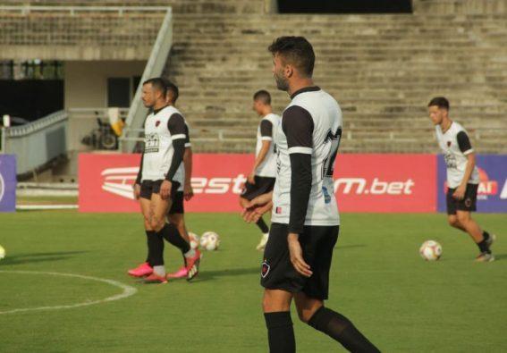 Foto: Ascom/Botafogo