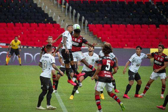 Foto: Ascom/Flamengo