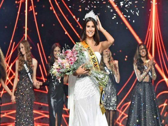 Foto: Reprodução / Facebook / Miss Brasil BE Emotion