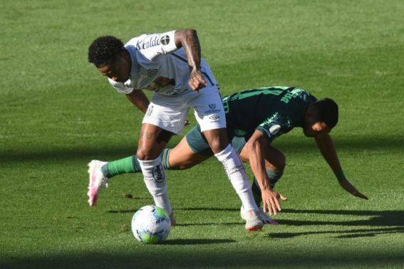 Foto: Santos/Ascom