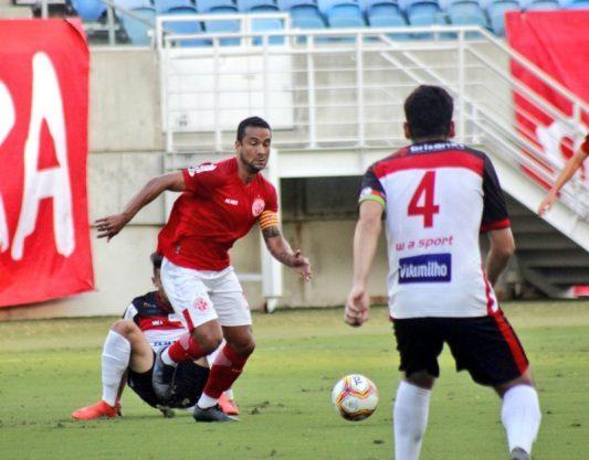 Foto: Canindé Pereira/América