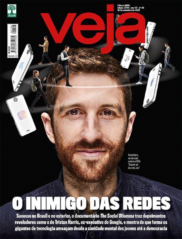Algún día Espinoso Lidiar con  Nova edição da revista Veja nas bancas. Saiba o que é destaque - Paraíba  Online