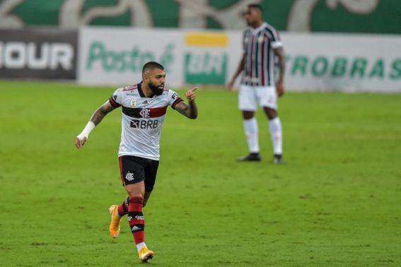 Foto: Thiago Ribeiro/AGIF