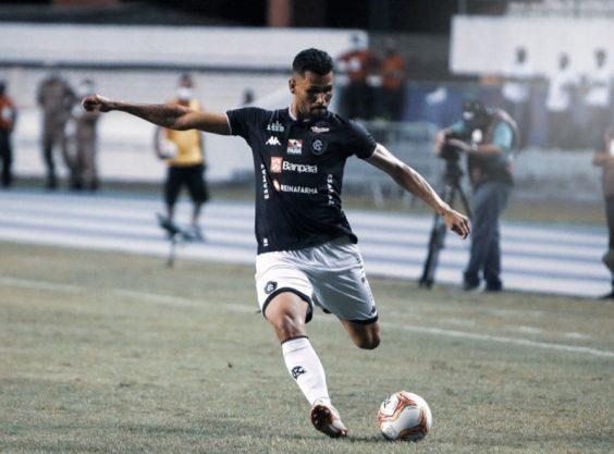 Paraíba Online • Botafogo-PB fica no empate com o Remo e segue perto da zona de rebaixamento
