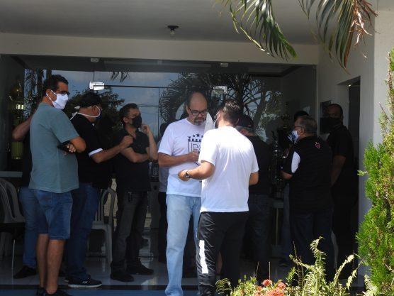 Foto: Allan Hebert/Botafogo para Todos