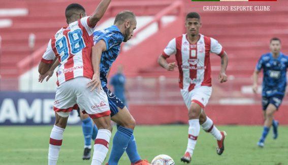 Foto: Ascom/Cruzeiro