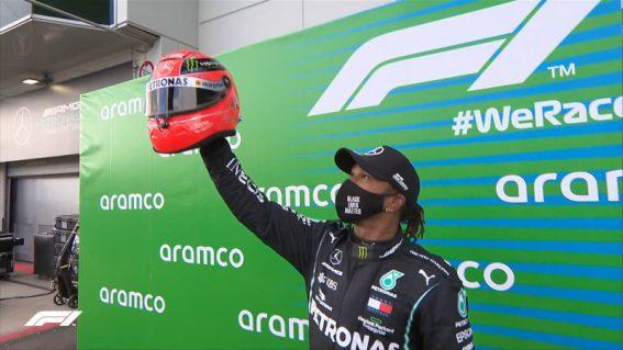 Foto: Ascom/Fórmula 1