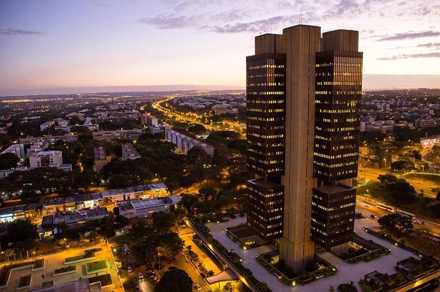 Paraíba Online • Projeto que dá autonomia ao Banco Central pode ser votado na terça