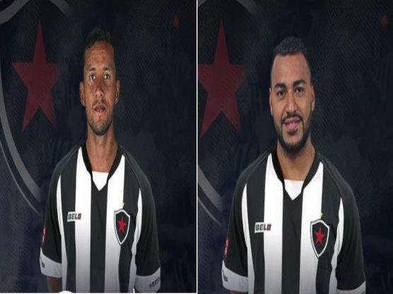 Fotos: Ascom/Botafogo