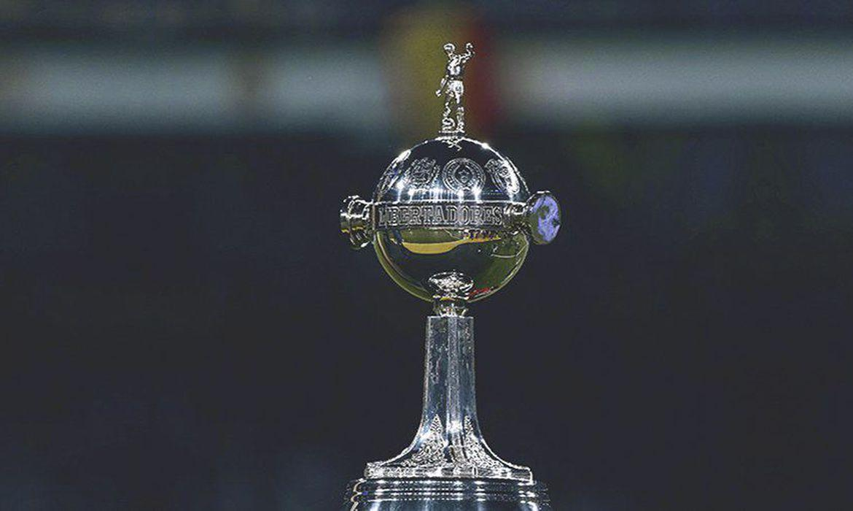 Paraíba Online • Oitavas de final da Libertadores terá confrontos entre Brasil e Argentina
