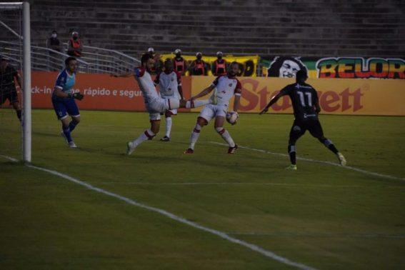 Foto: Paulo Cavalcanti/ Botafogo-PB
