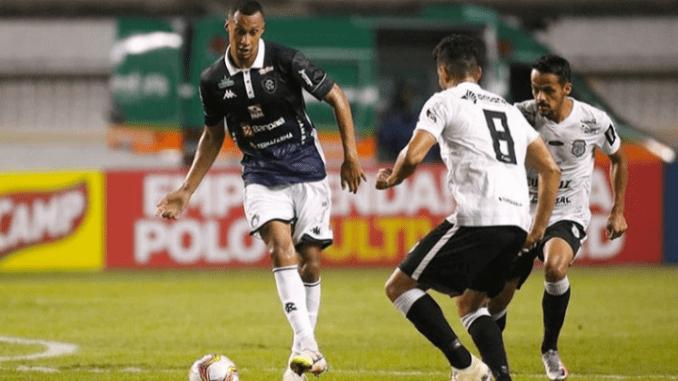 Paraíba Online • Treze perde para o Remo e vê Botafogo-PB diminuir vantagem na briga contra a degola