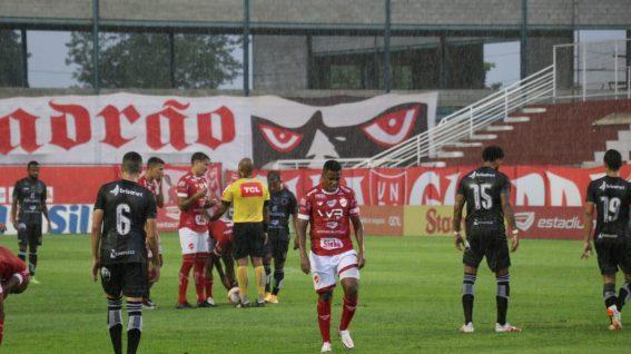 Foto: Ascom/Vila Nova