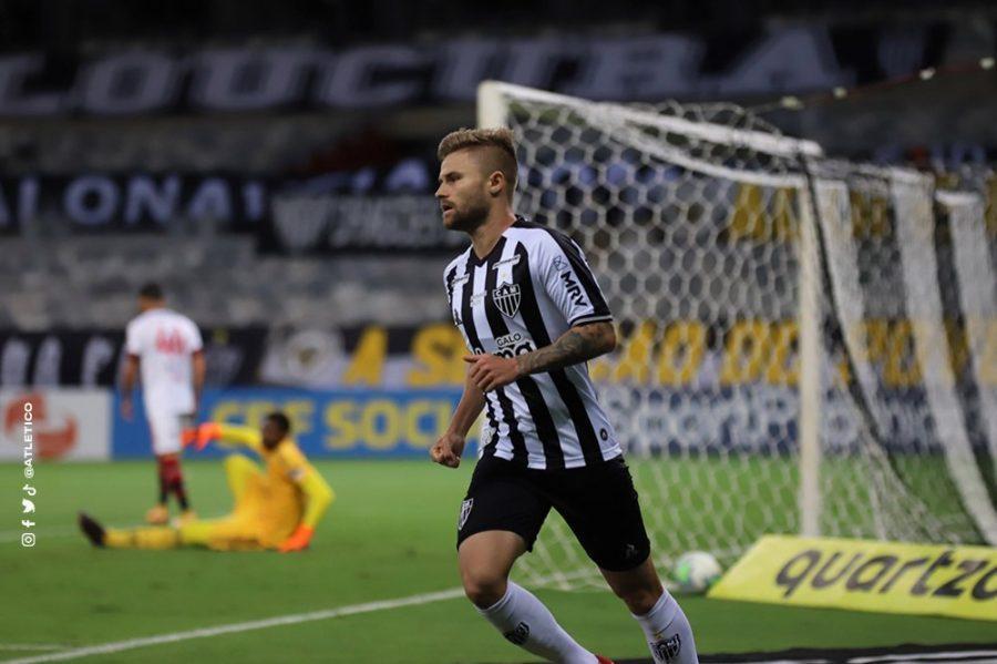 Paraíba Online • Flamengo sofre nó tático de Sampaoli e é goleado no Mineirão