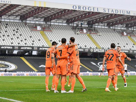 Foto: Ascom/Juventus